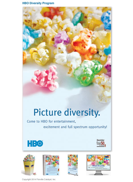 HBO Picture Diversity